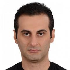 Kenan Batu kullanıcısının profil fotoğrafı